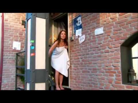 ENF Towel Stuck on Door, Nearly Naked Outside from YouTube · Duration:  2 minutes 20 seconds