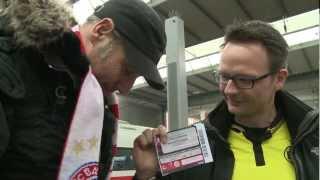 DFB-Pokal-Viertelfinale - FC Bayern München gegen Borussia Dortmund
