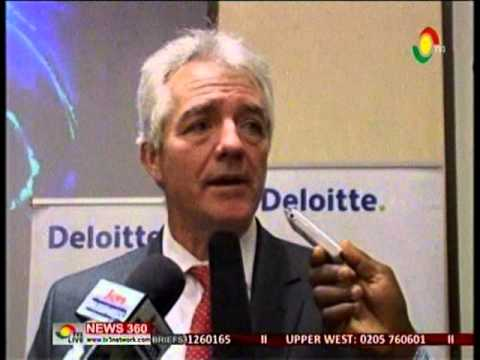News360 - Ghana's economy described as unattractive - 7/4/2016