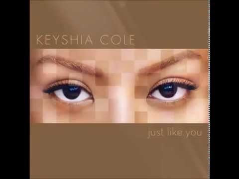 Keyshia Cole   Losing You Feat  Anthony Hamilton