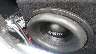 Sundown Audio Xv2 Overview & Last SoundQubed FLEX Video