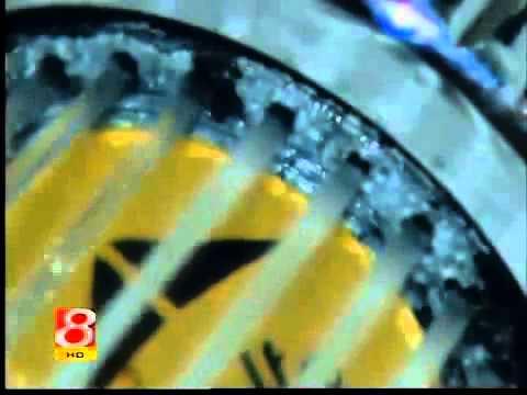 Study Showerheads can harbor bacteriaalr미국TV방송