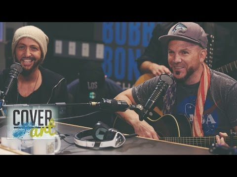 The LoCash Boys Surprise Us With Waterfalls I  Art