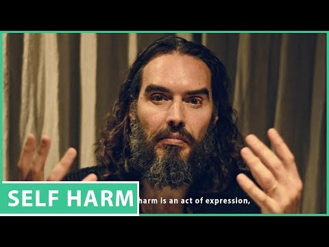 Russell Brand On Self Harm Mp3