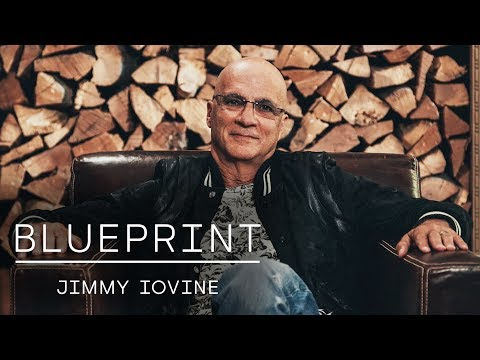 Jimmy Iovine Talks Founding Interscope Records Apple  & Selling Beats By Dre  Blueprint