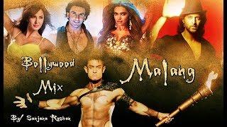 Malang Malang || Bollywood Multifandom | VM