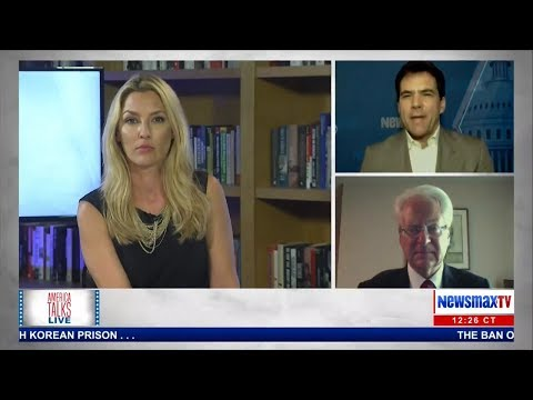 Klayman on Trump looking to stall Mueller investigation; Bannon's role in WH; Trump approval rating