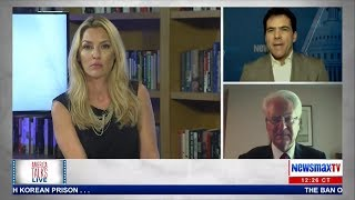 klayman on trump looking to stall mueller investigation bannons role in wh trump approval rating