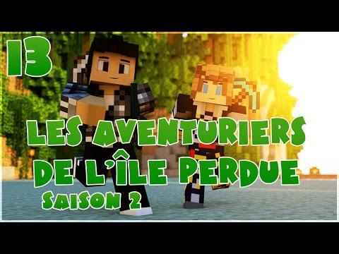 TRÉSORS À GOGO ! | Les Aventuriers De L'île Perdue Saison 2 #Ep13