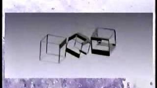 Заставка рекламы ТВ-6 (2001 - 2002)