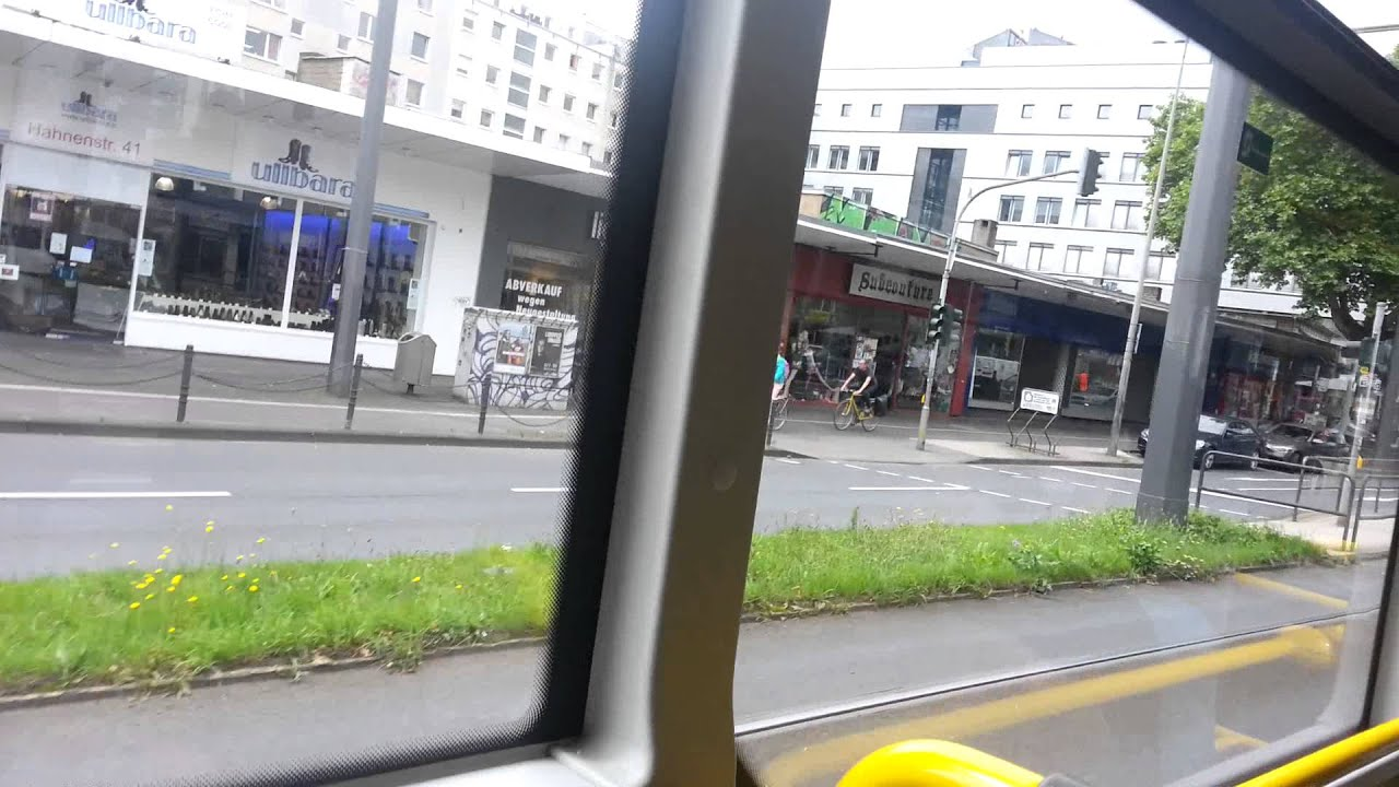 Linie 146 Köln