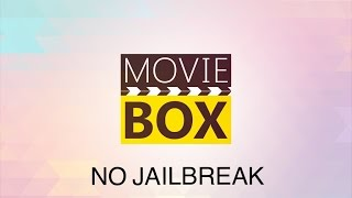 Video Tutorial Install MovieBox IOS  NO JAILBREAK/TANPA JAILBREAK download MP3, 3GP, MP4, WEBM, AVI, FLV Oktober 2018