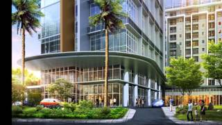 PADINA SOHO & RESIDENCE high