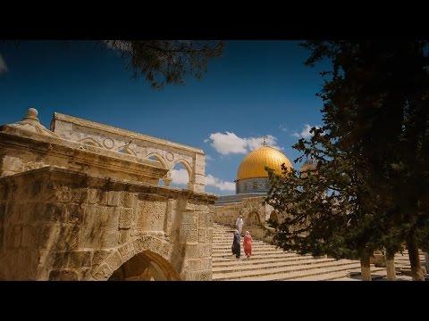 """فـيـلـم """"الــقـــدس"""" (Jerusalem) مدينة الأديان الثلاث """"مترجم"""""""