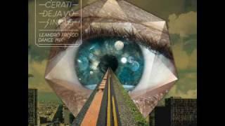 GUSTAVO CERATI - Deja Vu (Remix Oficial por Leandro Fresco)