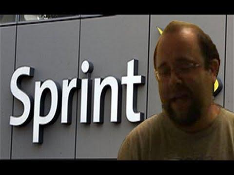 Sprint sucks