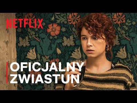 Może pora z tym skończyć | film Charliego Kaufmana | Oficjalny zwiastun | Netflix