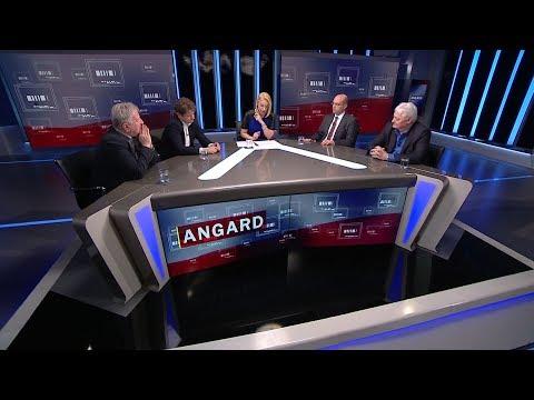 Angard 2019-03-27 - ECHO TV