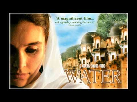 Walk Into River   Water Ost   Rahman Danna