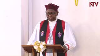 Many profess christianity but crime is high - Ntagali