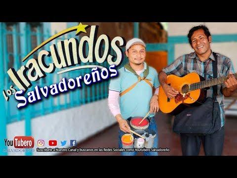 Los Tiracumbos, Radio Lata, Ingenio Salvadoreño Musica el Salvador SVL SV YS