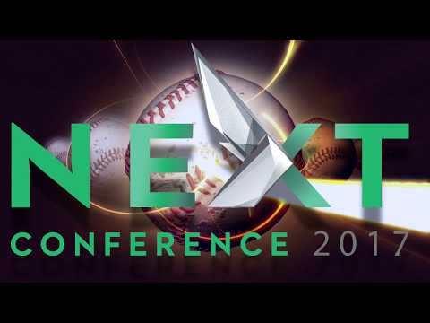 Best of NEXT Conference 2017