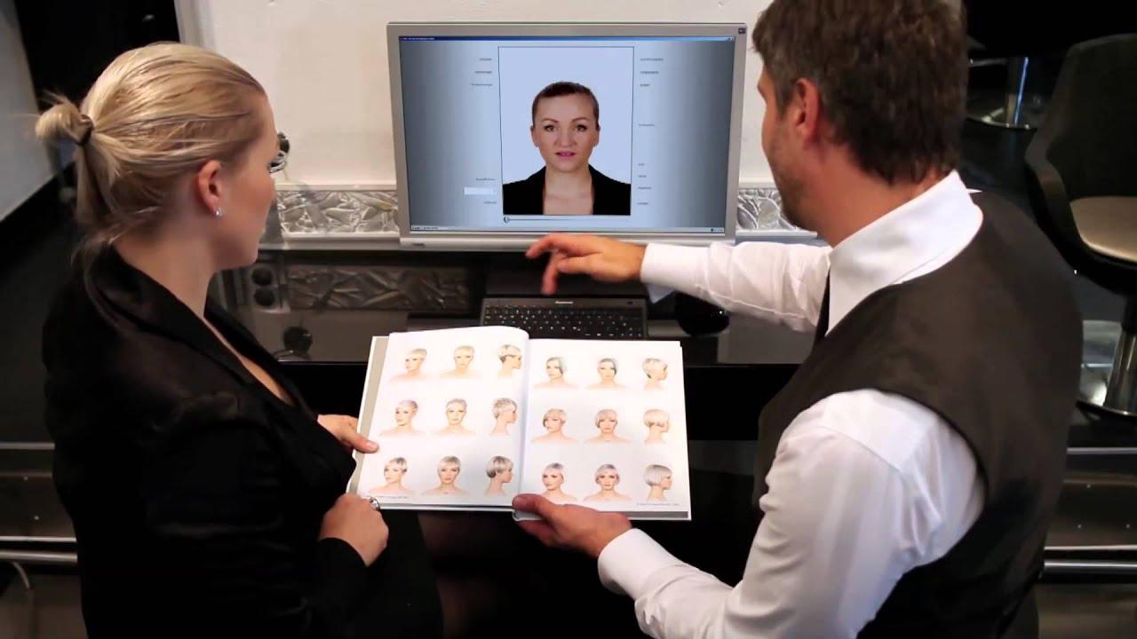 Hair Concept Program Do Projektowania Fryzur Wersja Pełna