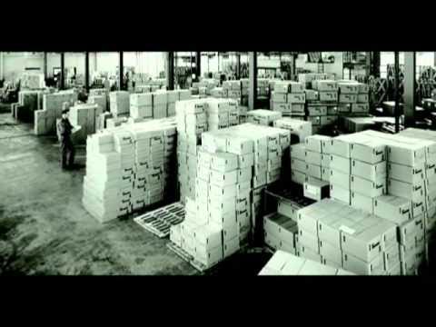 Tecumseh Products Company History