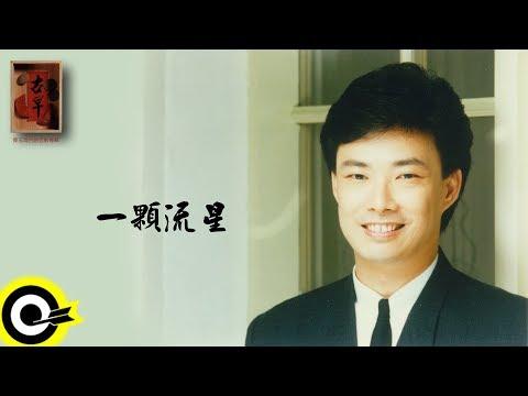 費玉清 Fei Yu-Ching【一顆流星】Audio Video