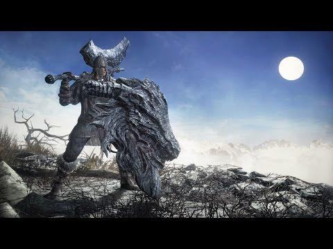 Dark Souls 3 - Ringed City Trailer (sub castellano)