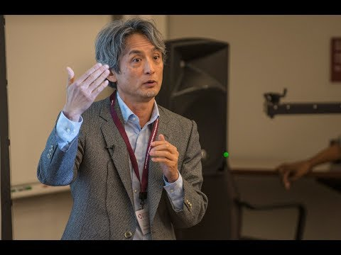 Center for Practical Wisdom Research Forum: Masami Takahashi 2017