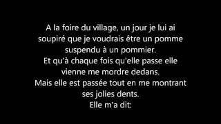 Joe Dassin - Siffler Sur La Colline