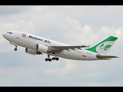 حظر الطيران يزيد من العزلة الساسية والاقتصادية التي تشهدها ايران  - نشر قبل 2 ساعة