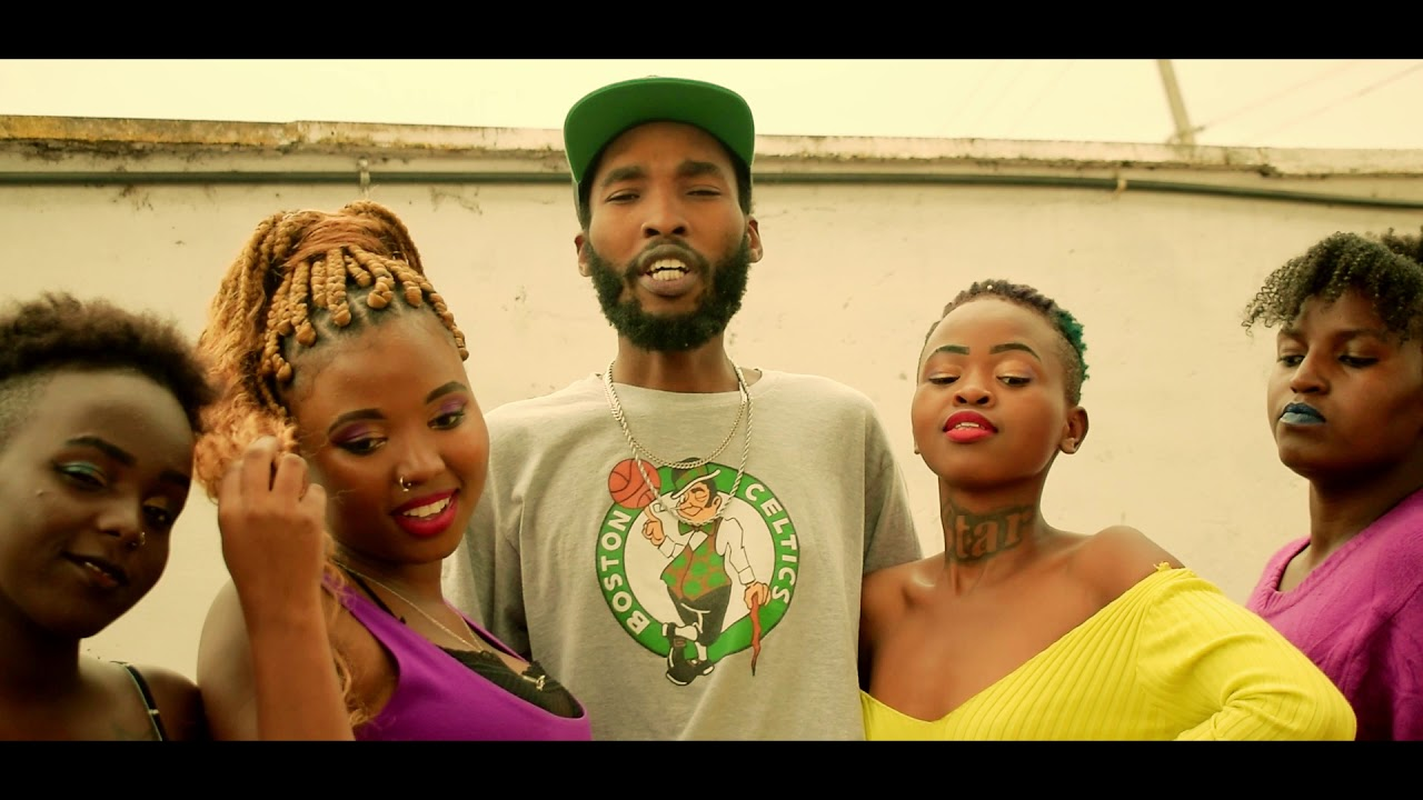 Download Mtu Mboka - Siwezi (feat Mastar VK) [Music Video]