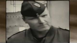 Canada. Col. Russell Williams guilty.
