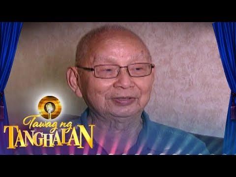 Tawag ng Tanghalan: The Producer