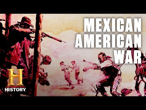 What Was the Mexican-American War? | History