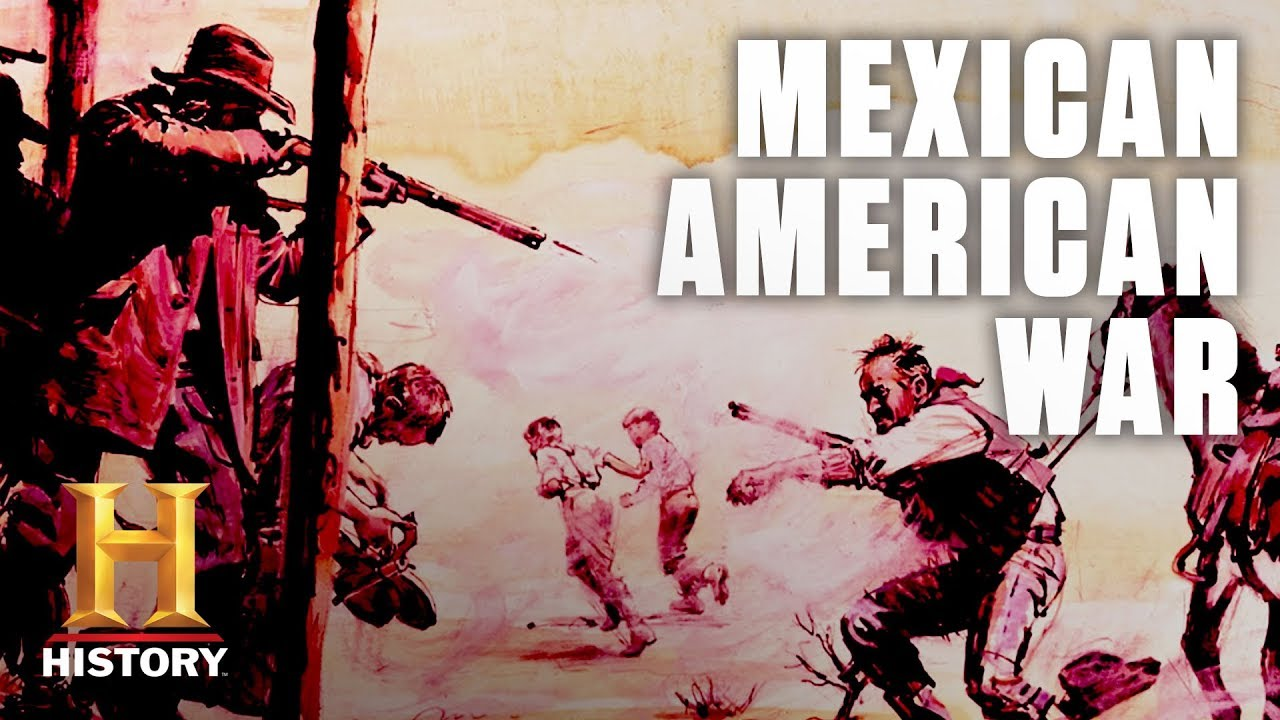 Download What Was the Mexican-American War? | History