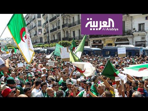 الجزائر.. مجددا مطالب بتسريع انتخاب رئيس جديد  - نشر قبل 1 ساعة