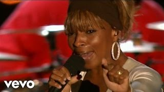 Mary J. Blige - No More Drama (Yahoo Pepsi Smash)