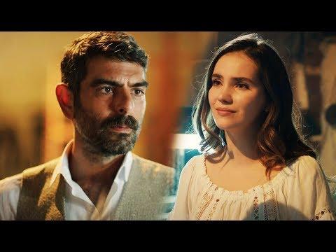 Голубка 2 серия - Ты спас меня, чтобы жениться