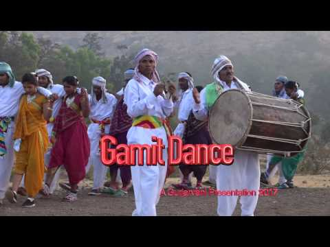 GAMIT Dance - A Gurjarvani Presentation 2017.