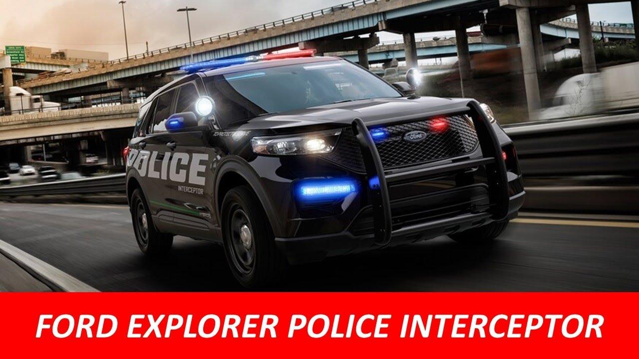 ¡Abusados Ratas! | Que p3d0 con la EXPLORER POLICE INTERCEPTOR UTILITY