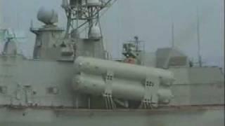 بالفيديو والصور- قصة زورق الصواريخ الروسي الذي عاد إلى مصر