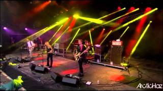Wolf Alice - Giant Peach  (Glastonbury 2015)