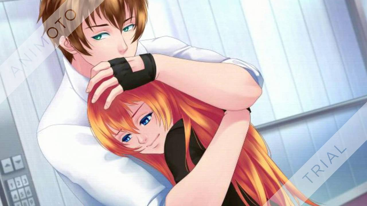dolce flirt tutte le illustrazioni 3d