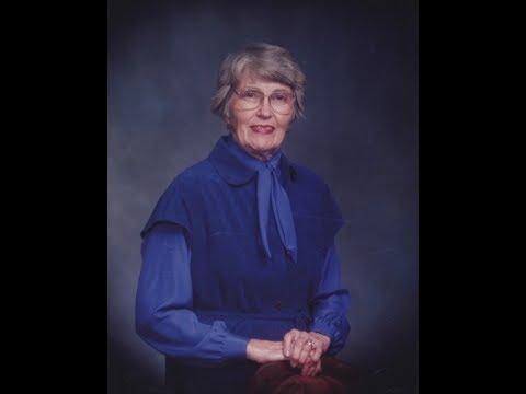 Frances Faltin Chamberlain