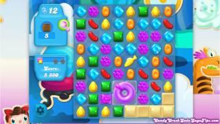 Candy Crush Soda Saga Level 276 No Boosters