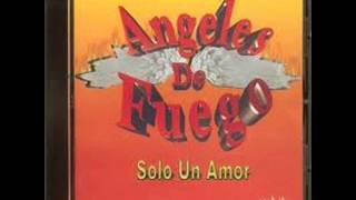 Angeles de fuego - vivo llorando