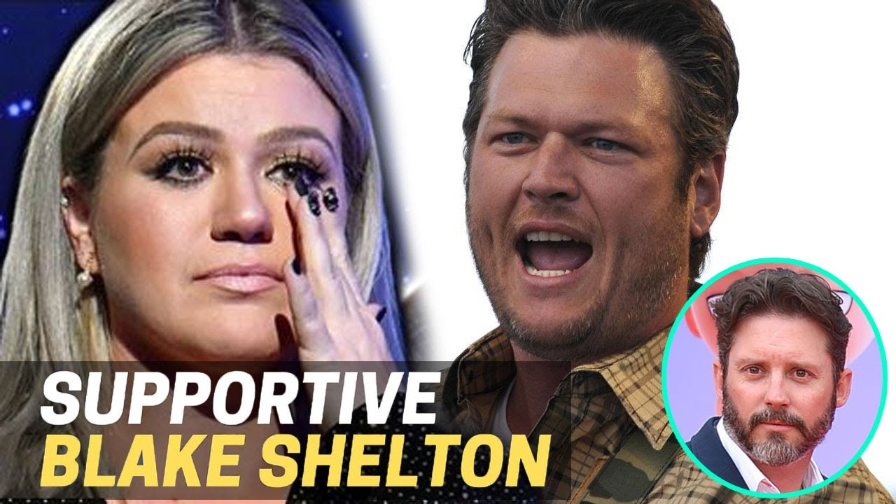 Blake Shelton dropped Kelly Clarkson as soon as Brandon told the truth about the reason for divorce